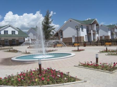 Иссык-Куль Центр отдыха